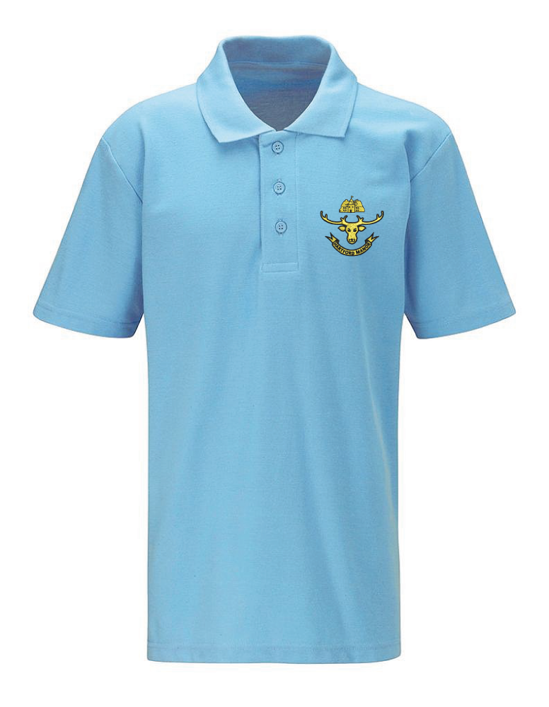 Hartford Manor Primary School Polo Shirt
