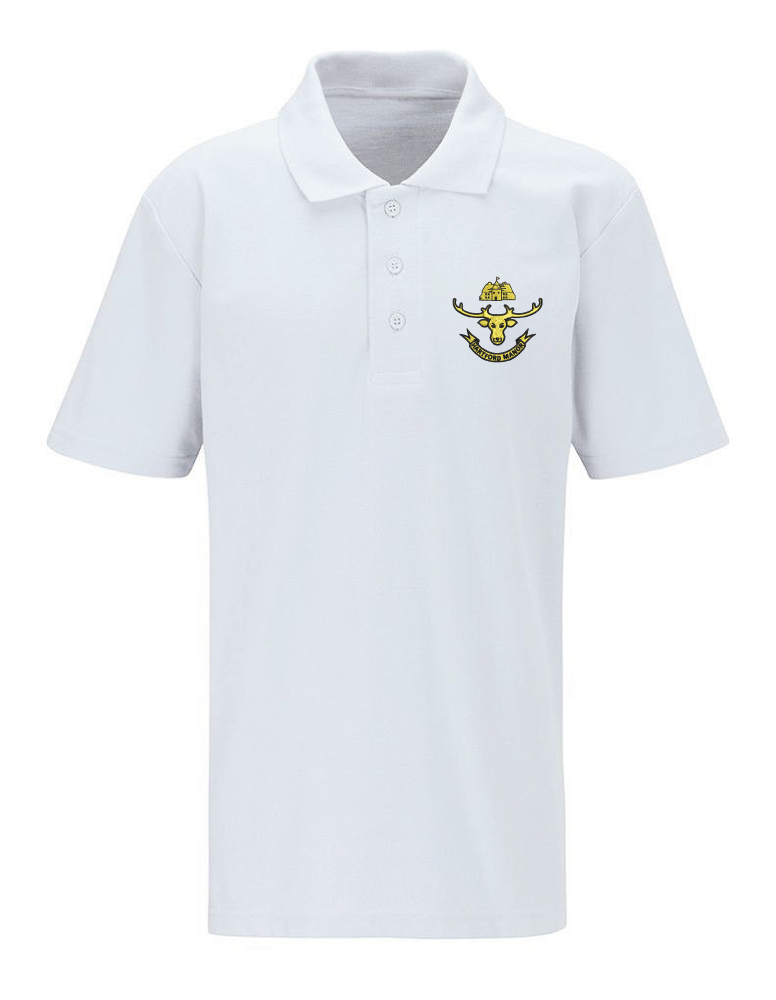 Hartford Manor Primary School PE Polo