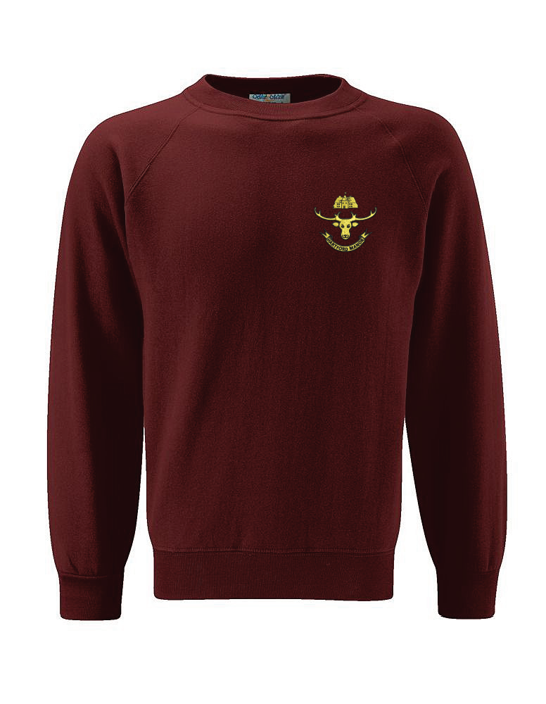 Hartford Manor Primary School Sweatshirt