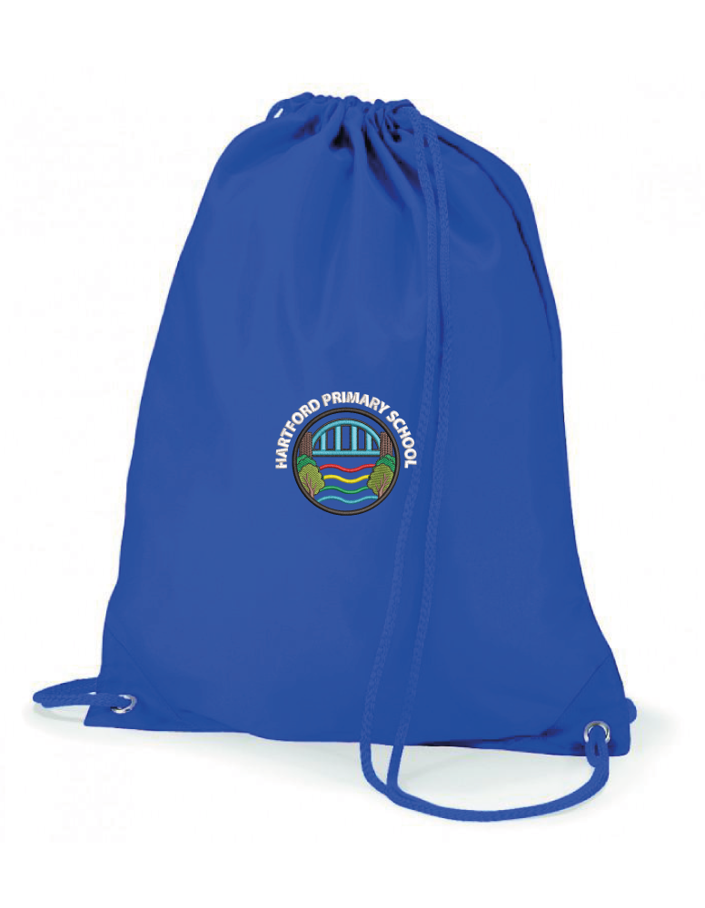 Hartford Primary School PE Bag