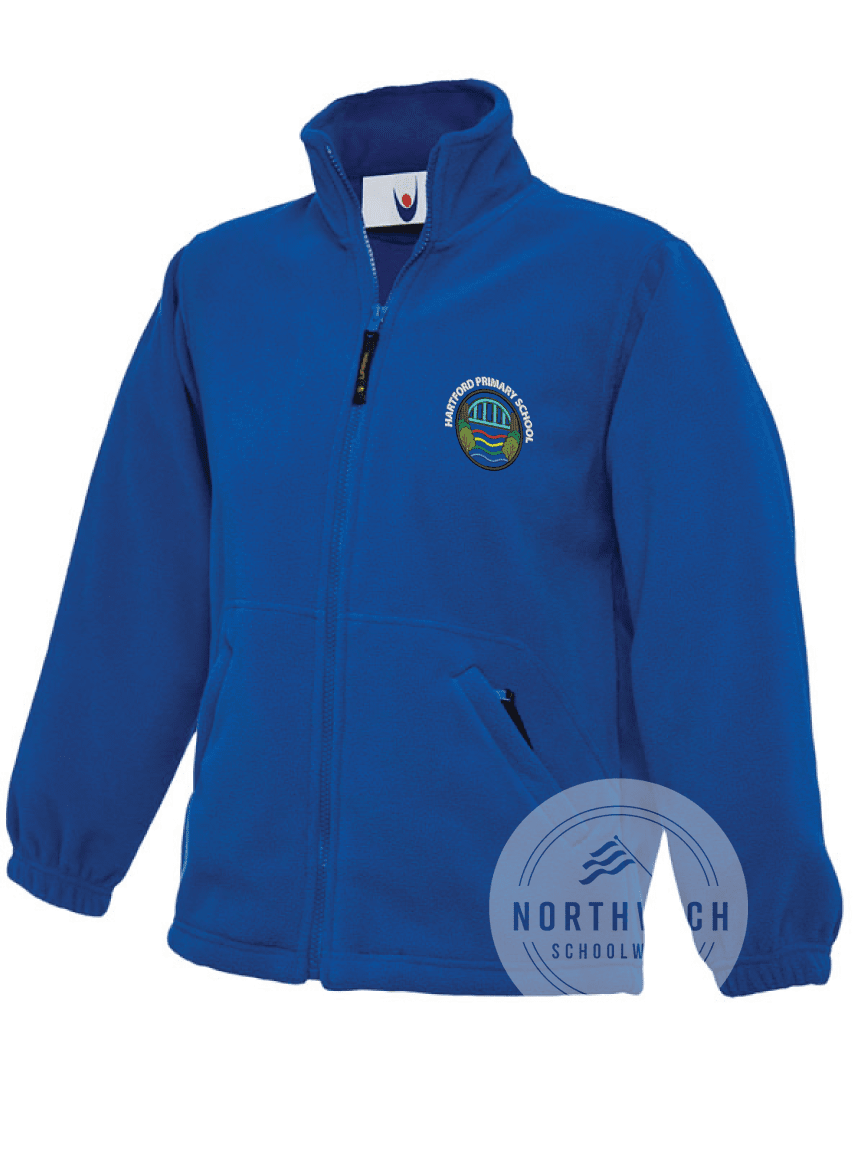Hartford Primary School Fleece