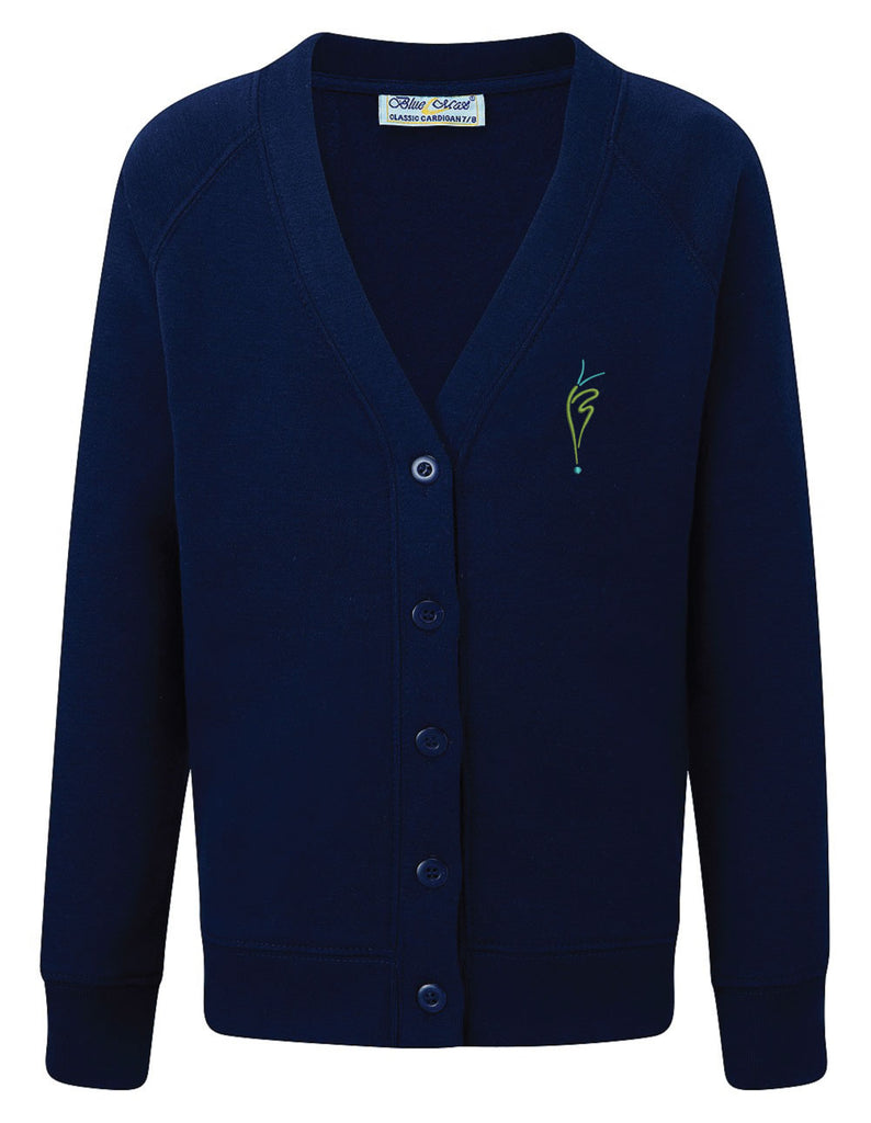 Kingsmead Primary School Cardigan