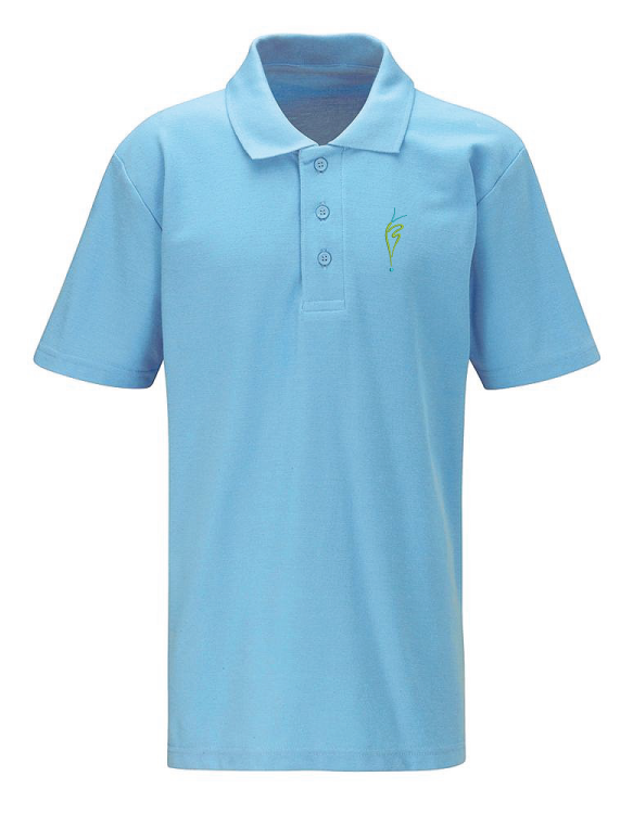 Kingsmead Primary School Polo Shirt