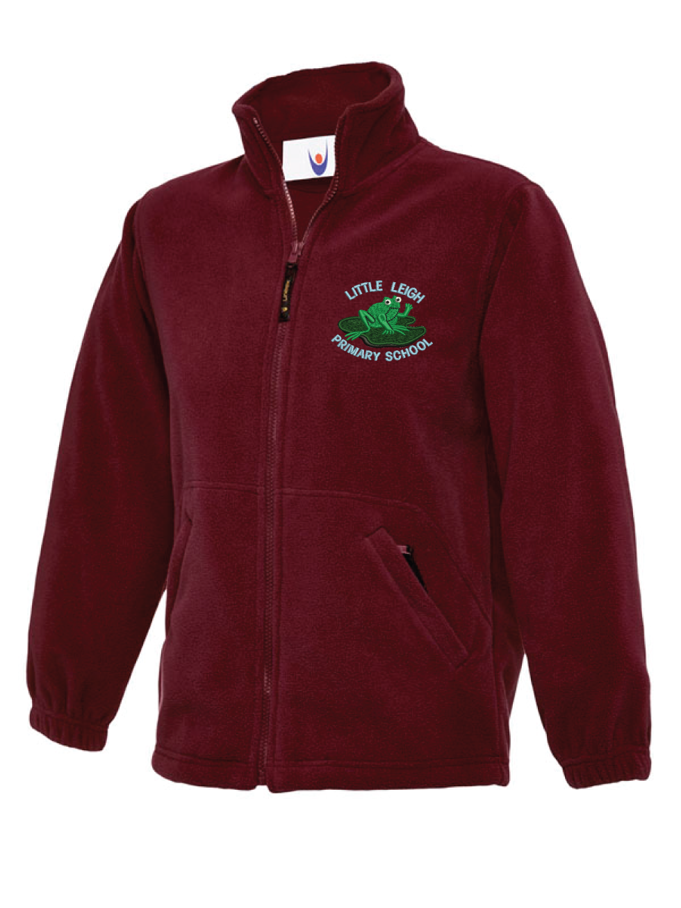 Little Leigh Primary School Fleece