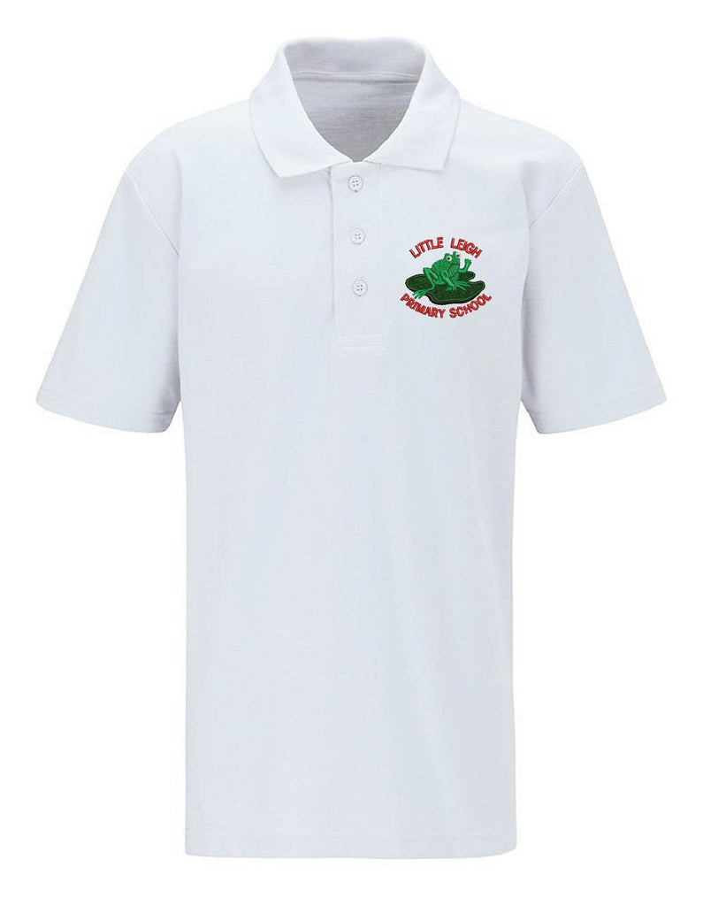 Little Leigh Primary School Polo Shirt