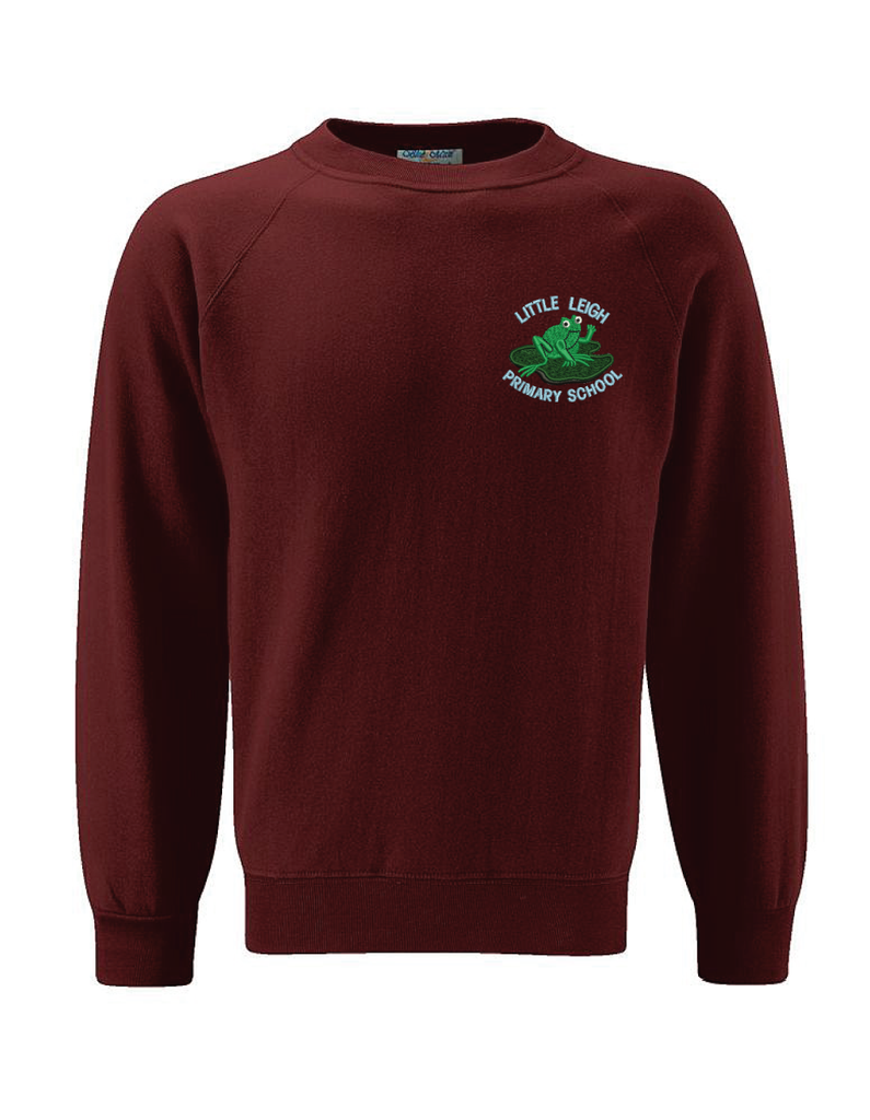 Little Leigh Primary School Sweatshirt