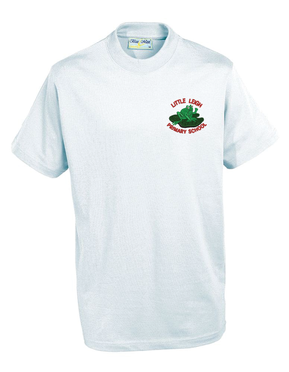 Little Leigh Primary School PE T Shirt