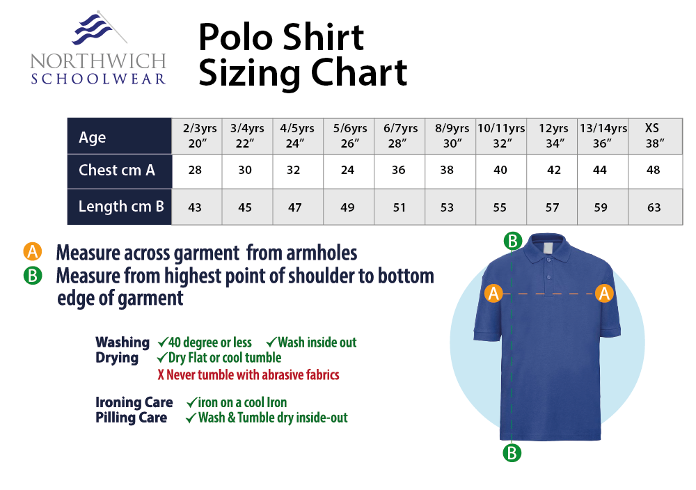 Smallworld Pre-School Polo