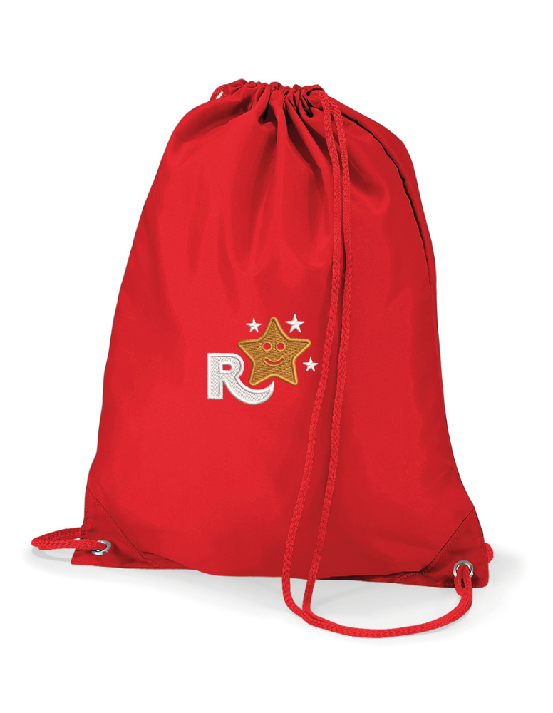 Rudheath Primary School PE Bag