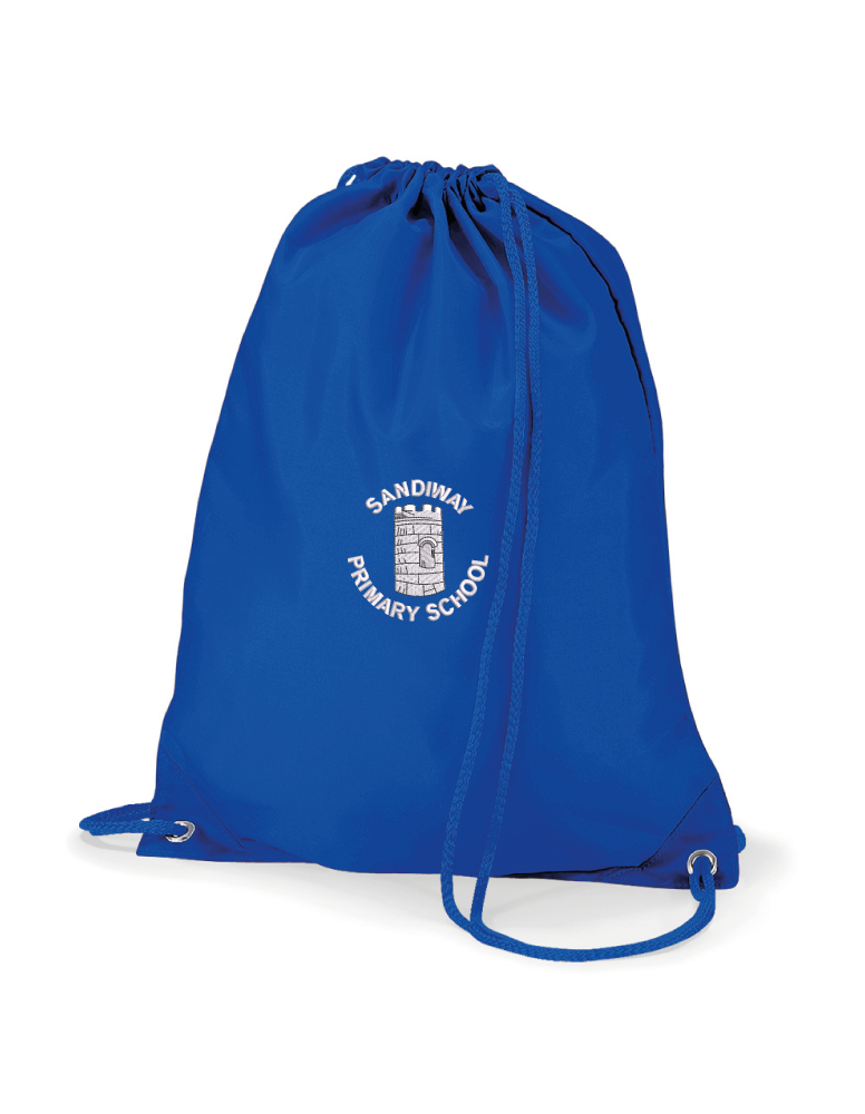 Sandiway Primary School PE Bag