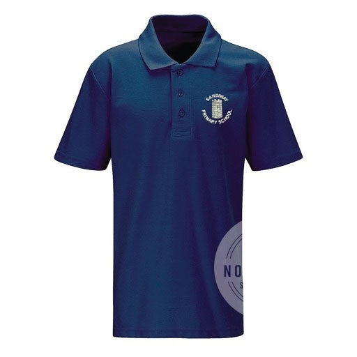Sandiway Primary School Polo Shirt