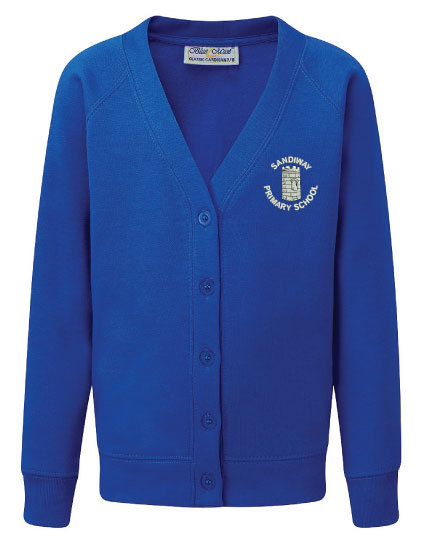 Sandiway Primary School Cardigan