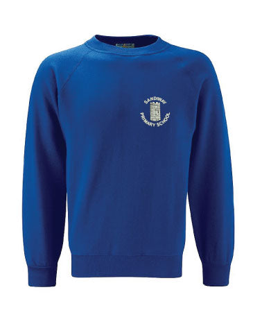 Sandiway Primary School Sweatshirt