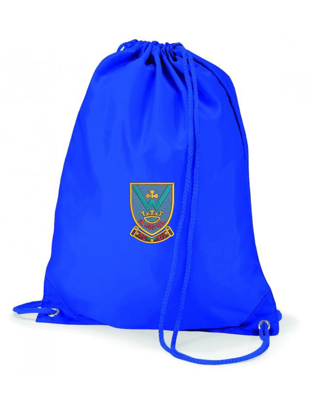 St Wilfrid's Primary School PE Bag