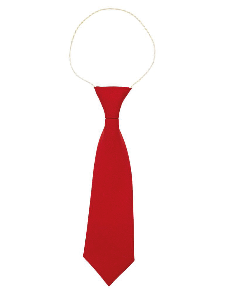 St Wilfrid's Primary School Elasticated Tie