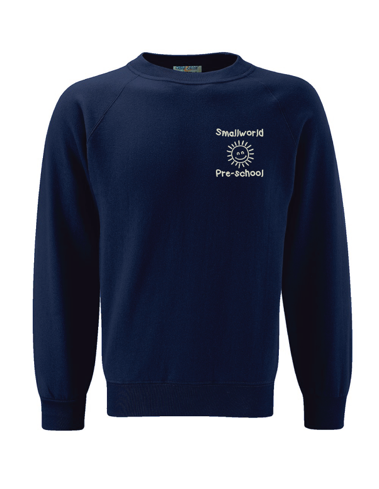 Smallworld Pre-School Sweatshirt