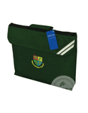 Weaverham Forest Primary School Bookbag
