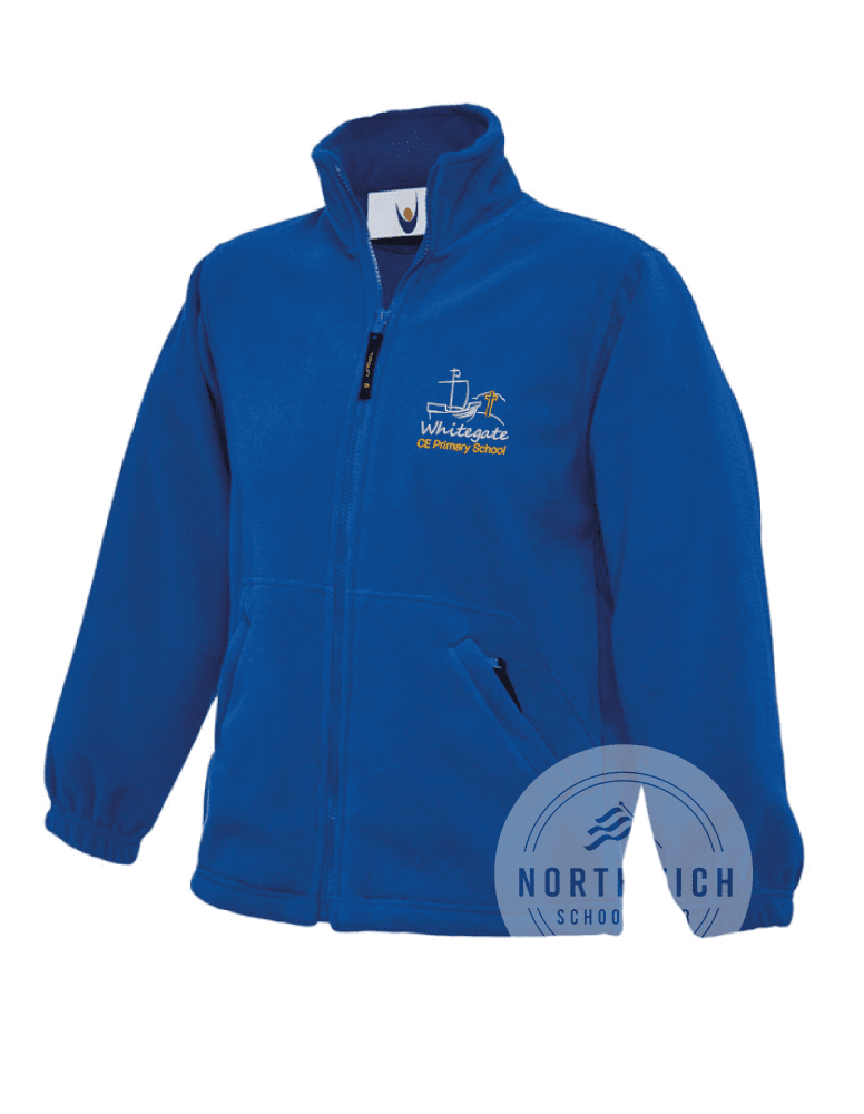 Whitegate Primary School Fleece