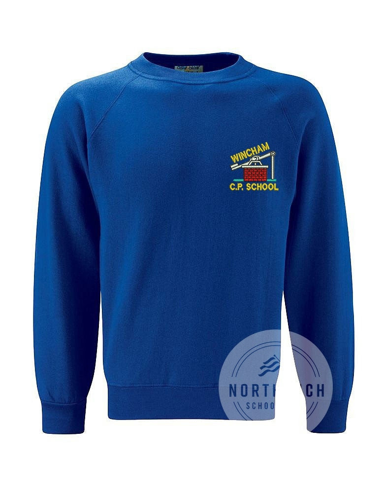Wincham Community Primary School Sweatshirt