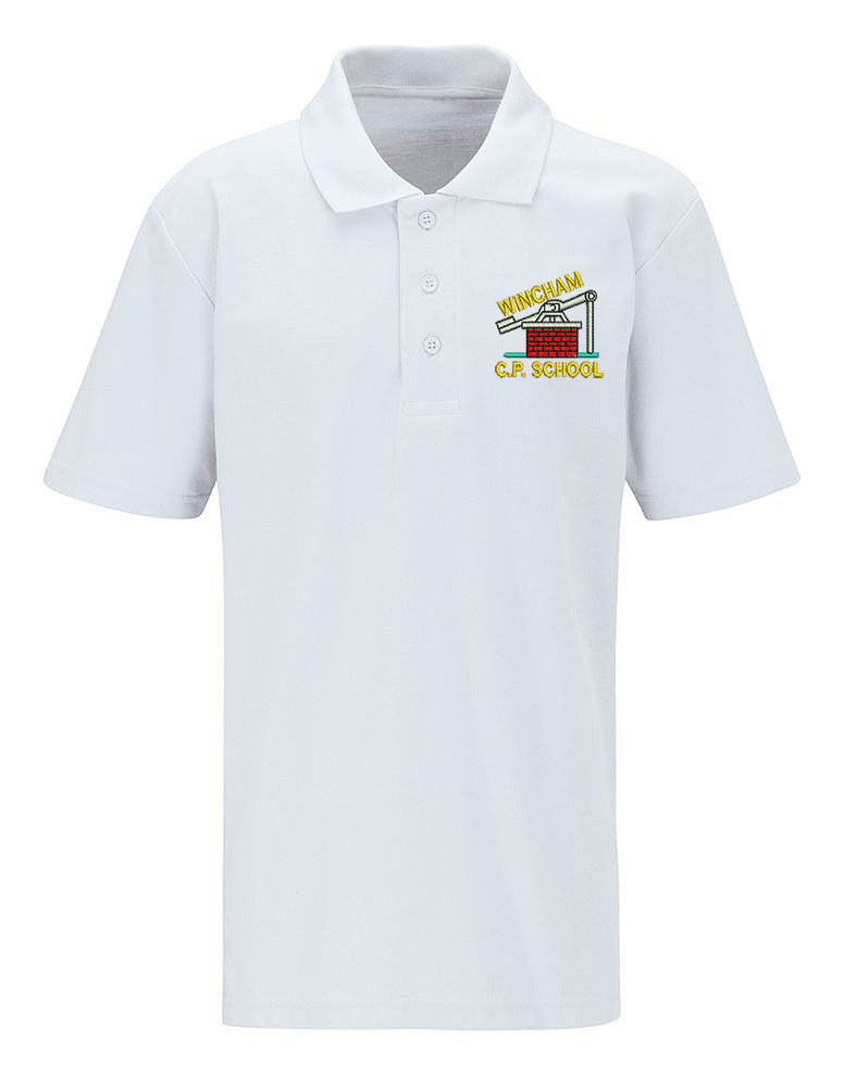 Wincham Community Primary School Polo Shirt