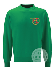 Winnington Park Primary School Sweatshirt