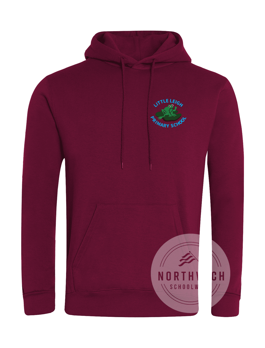 Little Leigh Primary School PE Hoodie