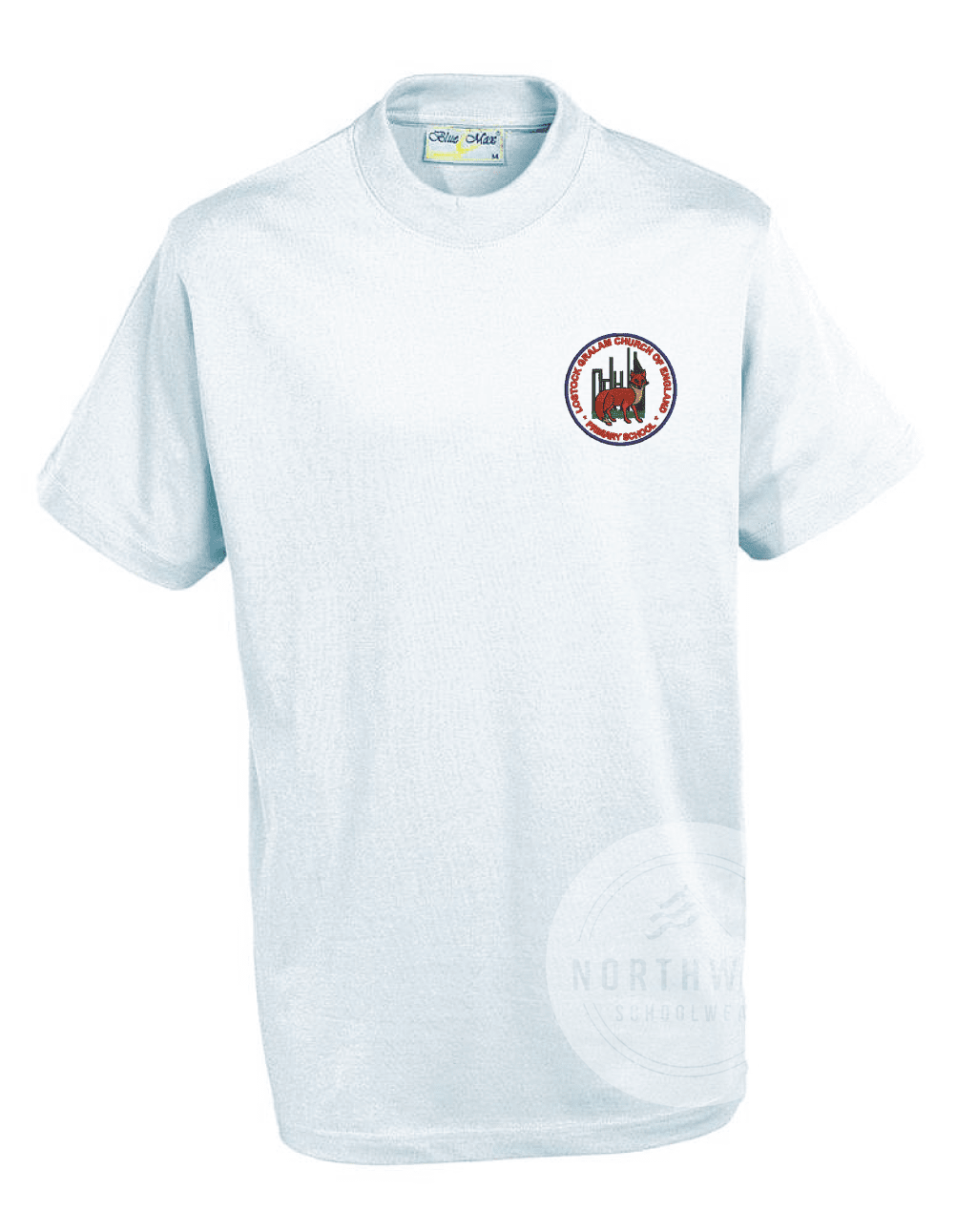 Lostock Primary School PE T Shirt
