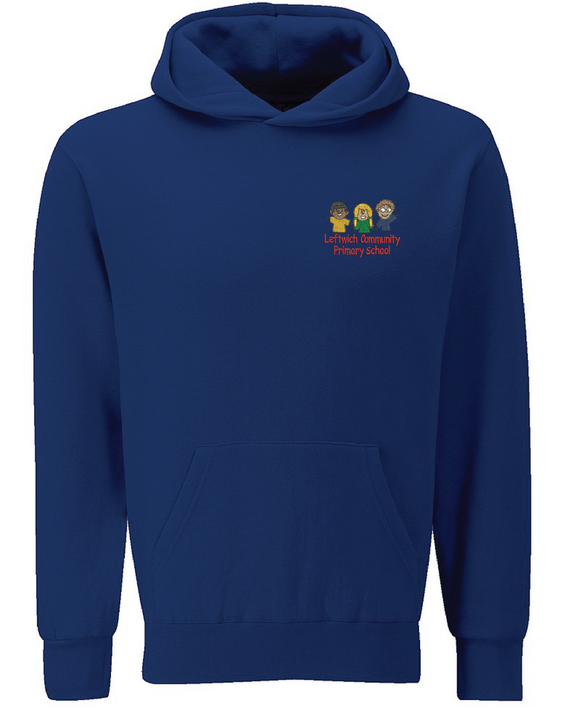 Leftwich Primary School PE Hoodie