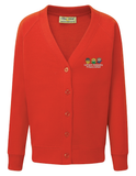 Leftwich Primary School Cardigan