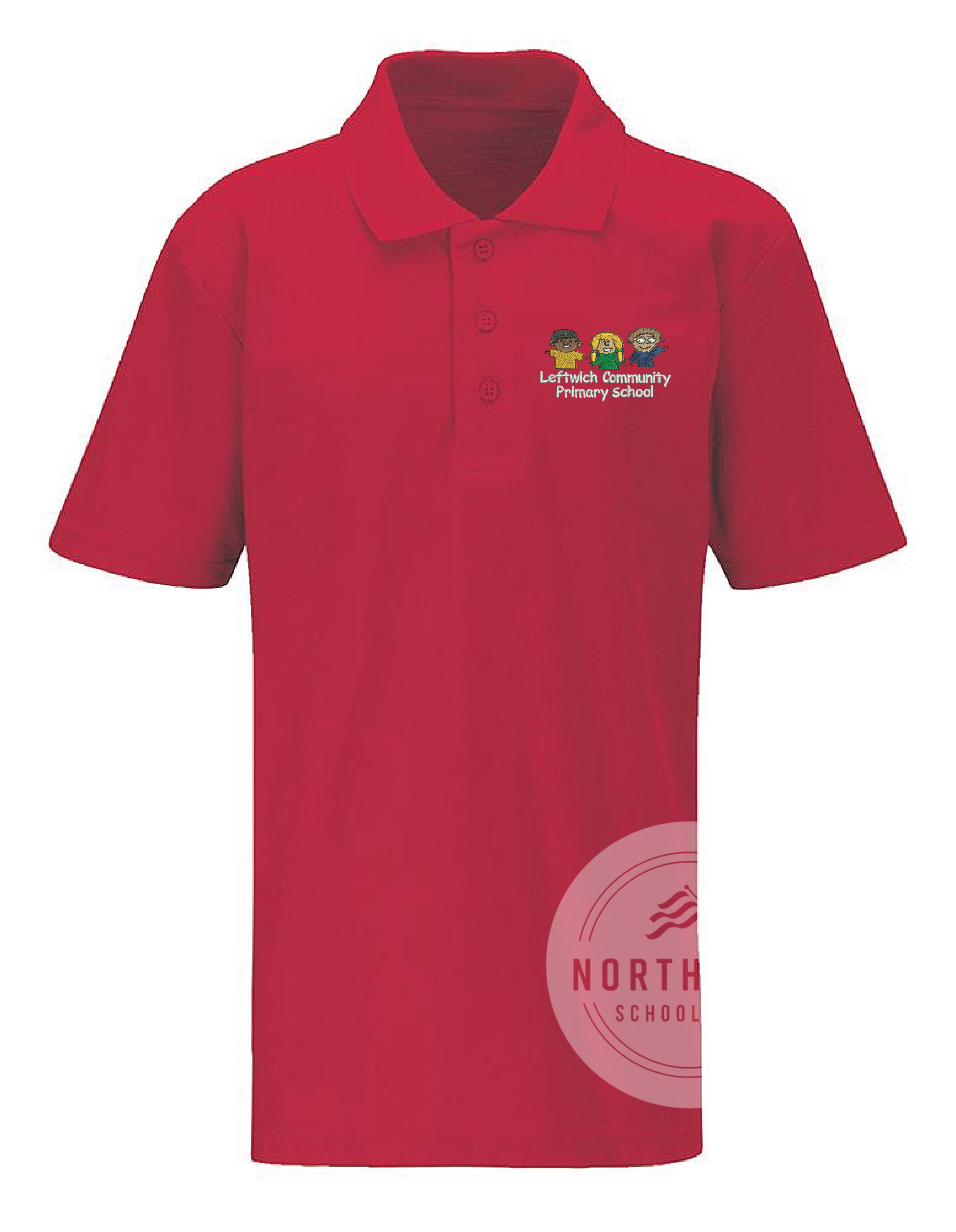 Leftwich Primary School Polo