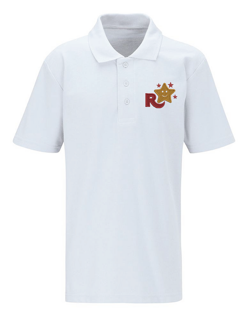 Rudheath Primary School Polo Shirt