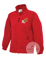 Rudheath Primary School Fleece