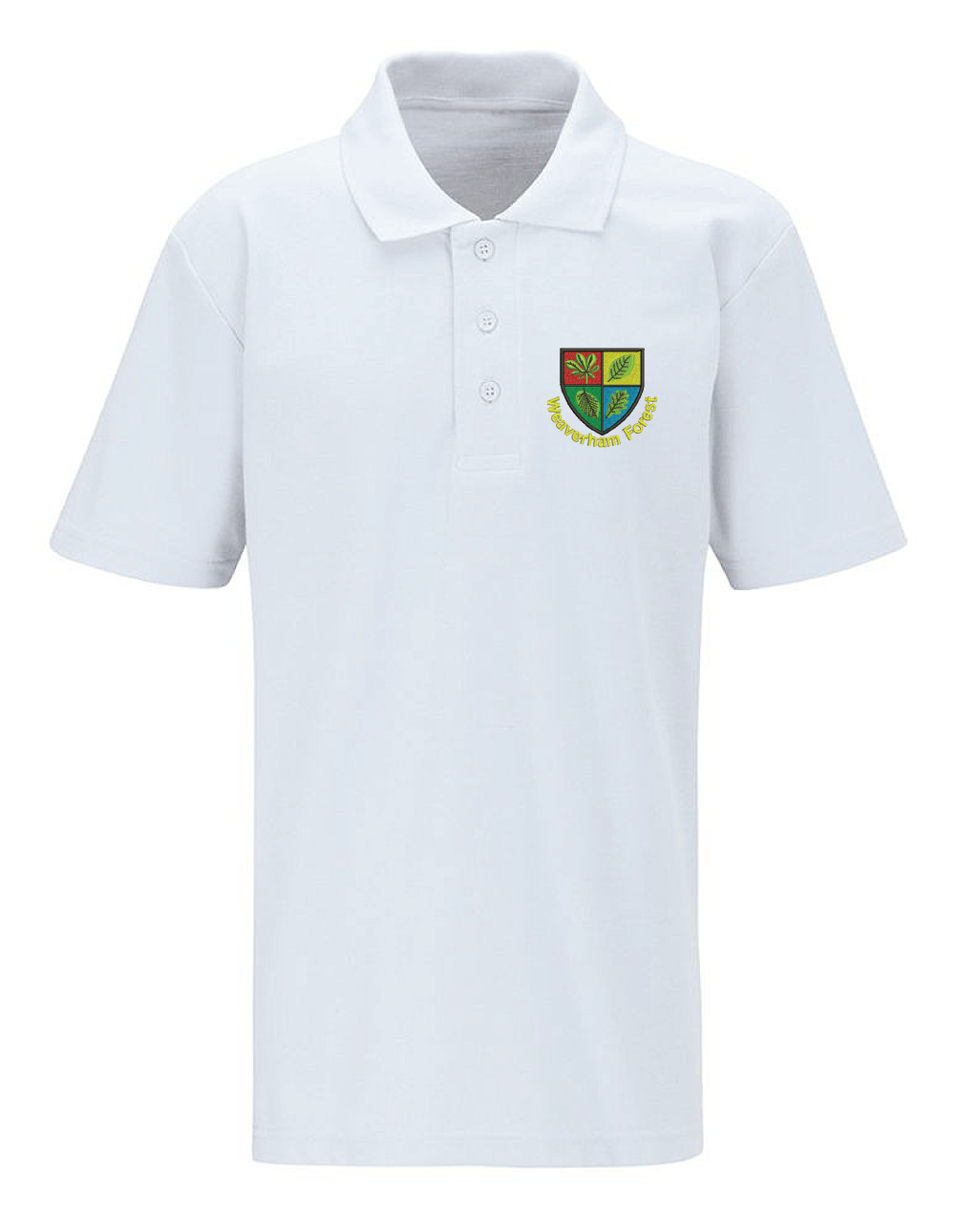 Weaverham Forest Primary School Polo Shirt