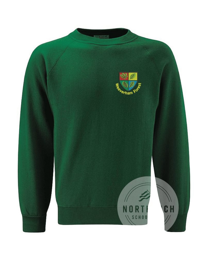 Weaverham Forest Primary School Sweatshirt