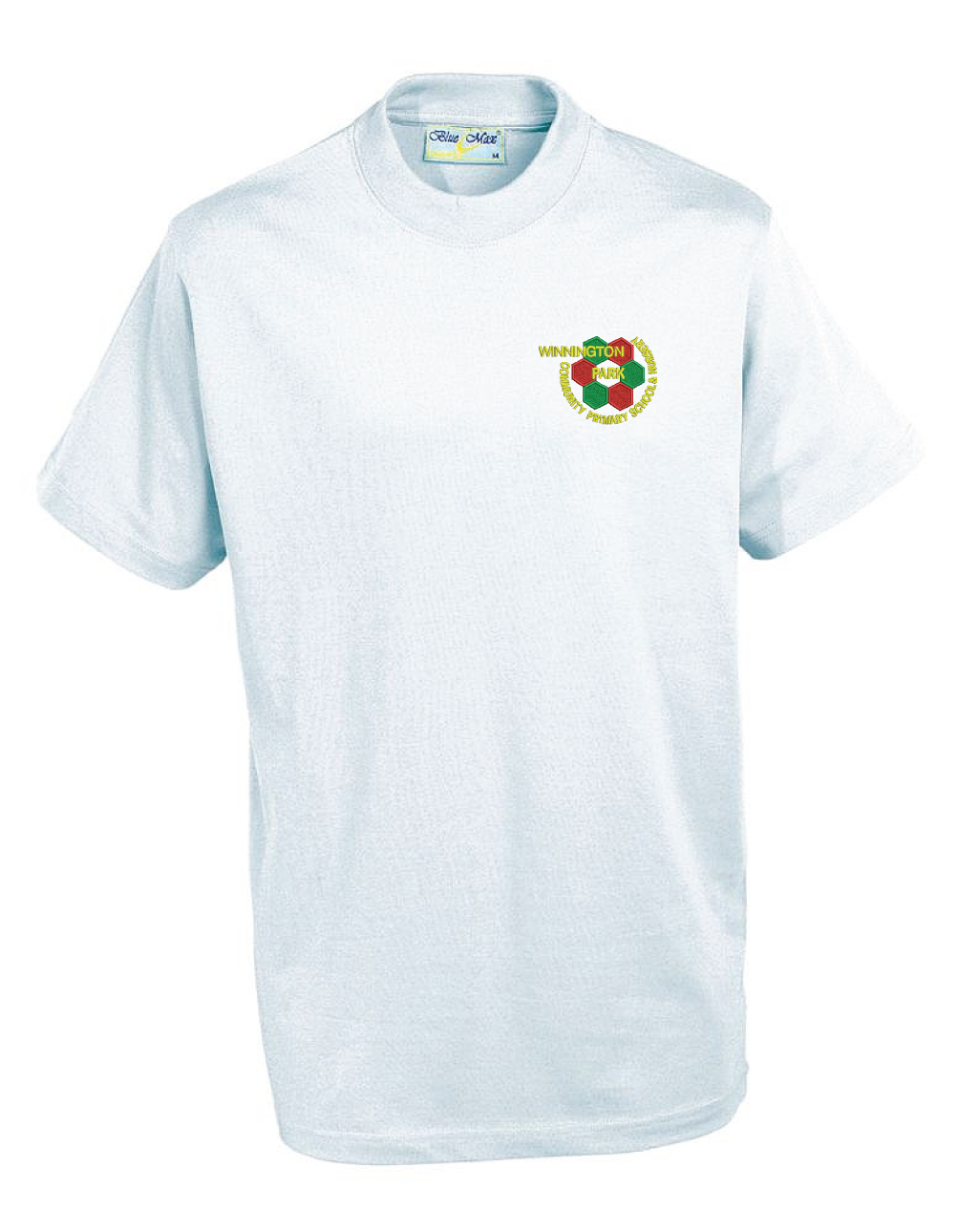 Winnington Park Primary School PE T Shirt