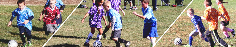 ROSO SC Fall Recreation Soccer