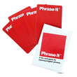 Phrase It Card Game