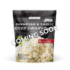 Parmesan & Garlic Riced Cauliflower