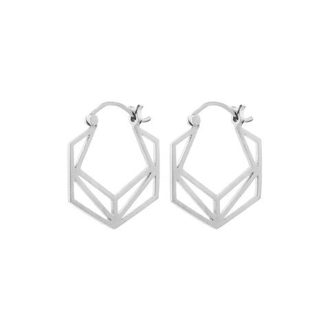 E-600 | Icon Earrings