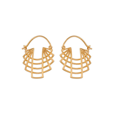 E-660 | Trace Earrings
