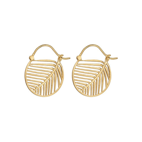 E-708 | Escape Earrings