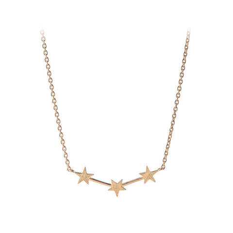 N-178 | Alpha Star Necklace