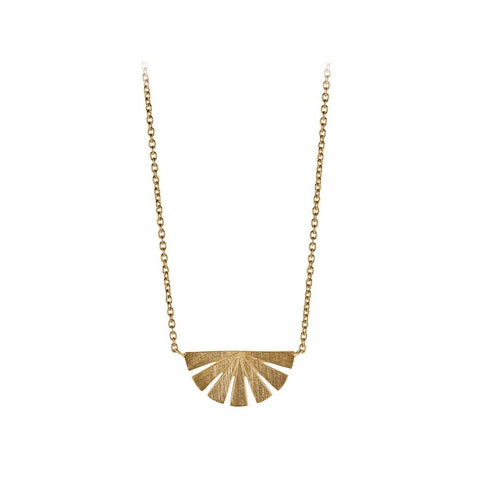 N-590 | Dawn Necklace