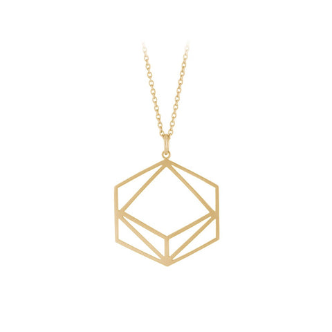 N-601 | Icon Necklace