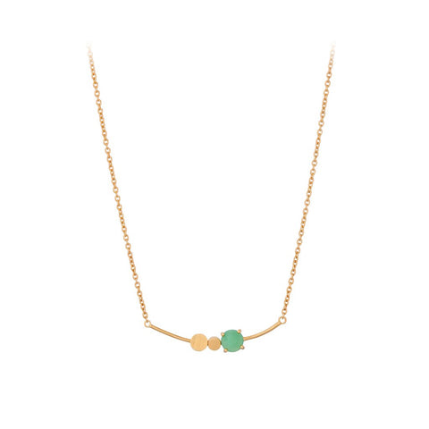 N-620 | Moss Necklace