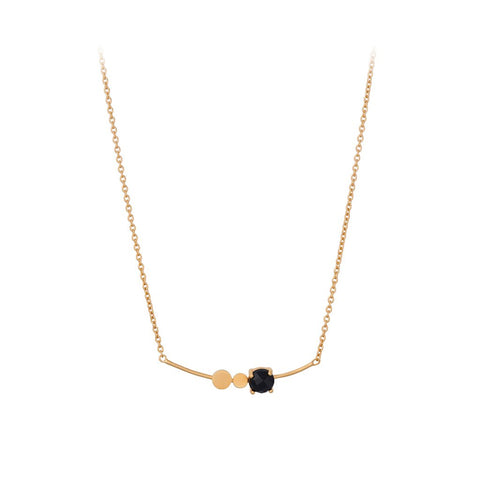N-622 | Lava Necklace