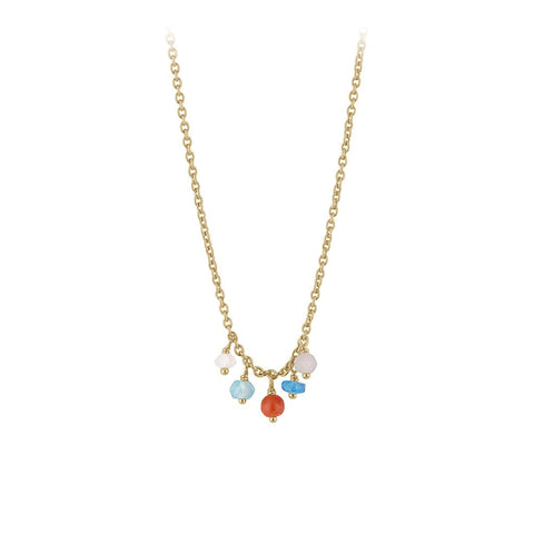 N-642 | Glow Necklace
