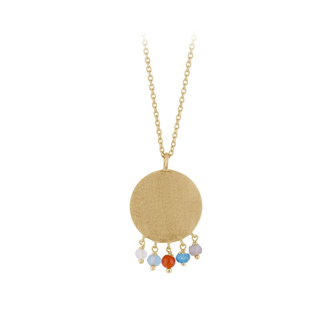 N-643 | Dayglow Necklace