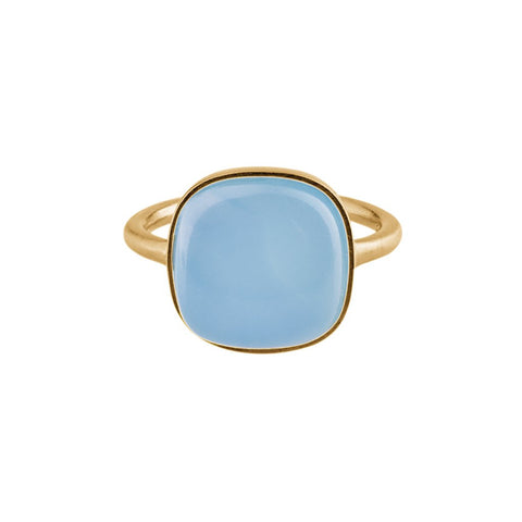 R-036 | Chalcedony Ring