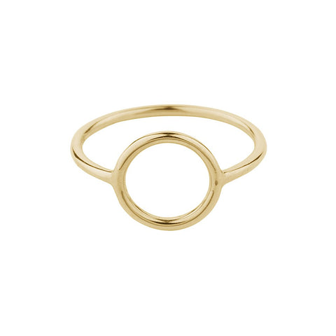 R-610 | Halo Ring Small